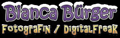 DigitalFreak Bianca Bürger