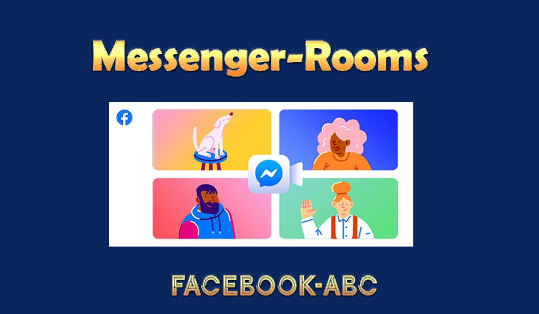 Facebook-Messenger – Chatrooms