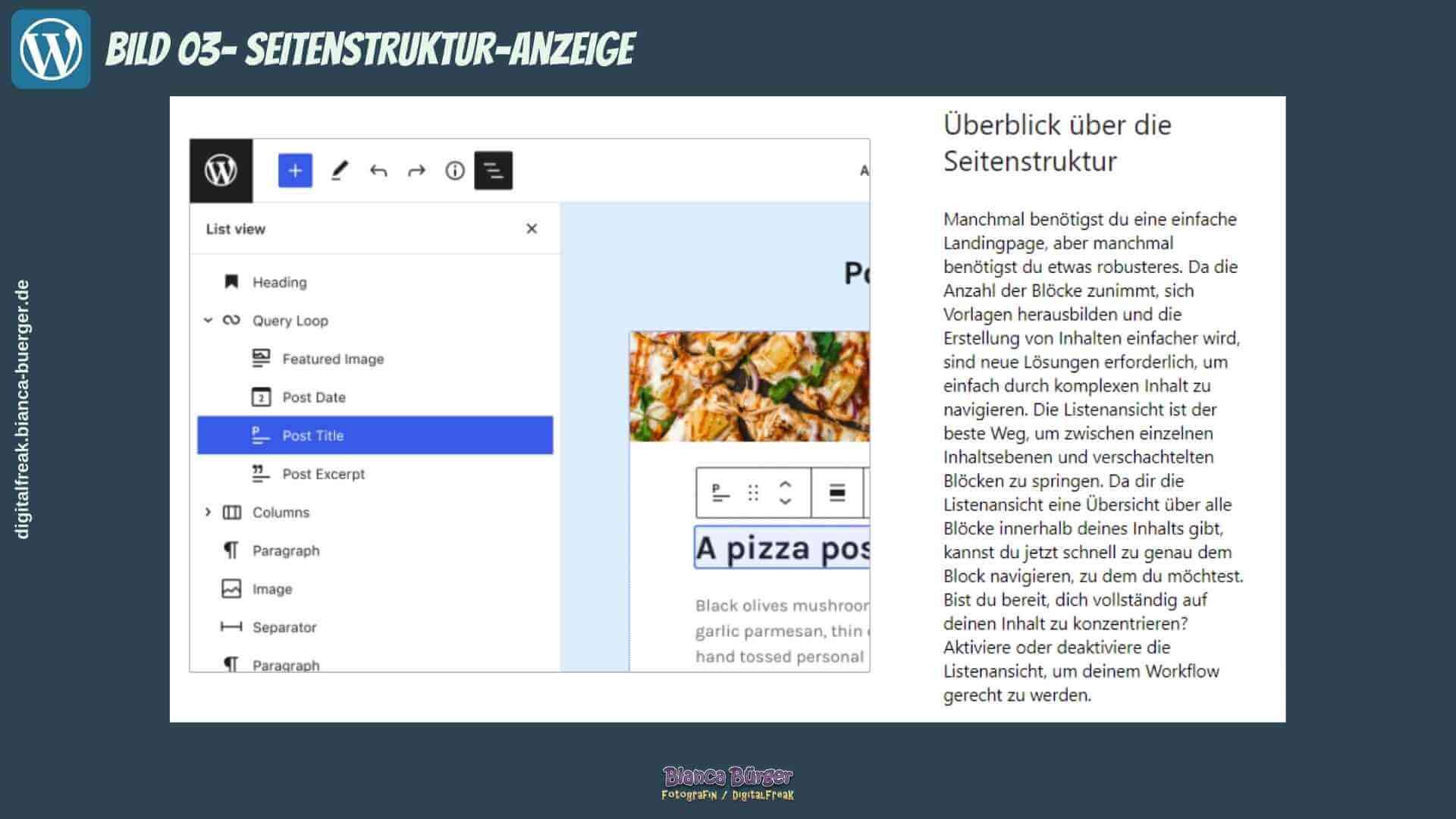 WordPress-5-8_03_Seitenstruktur-Anzeige