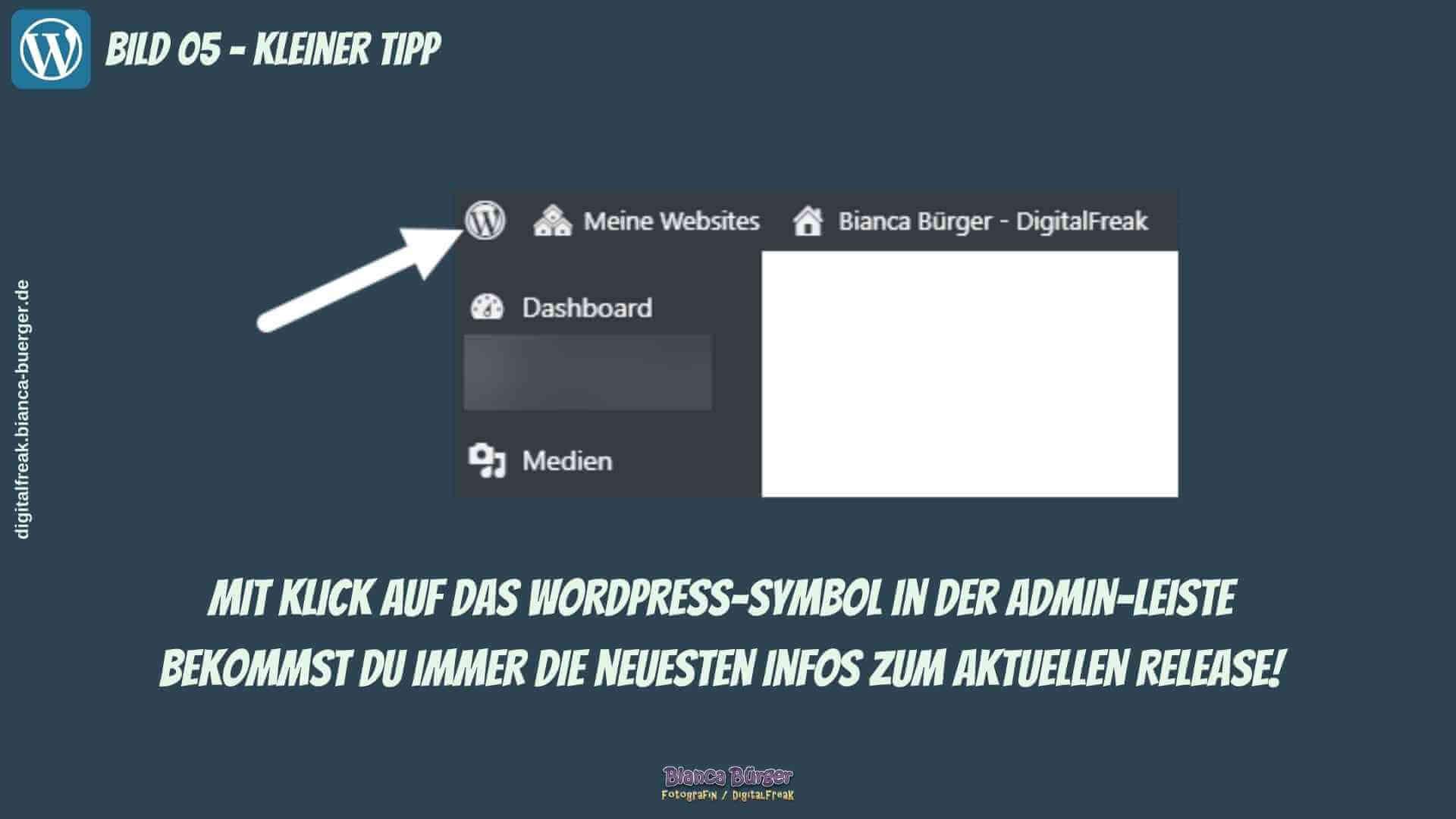 WordPress-5-8_05_Wusstest-Du-eigentlich